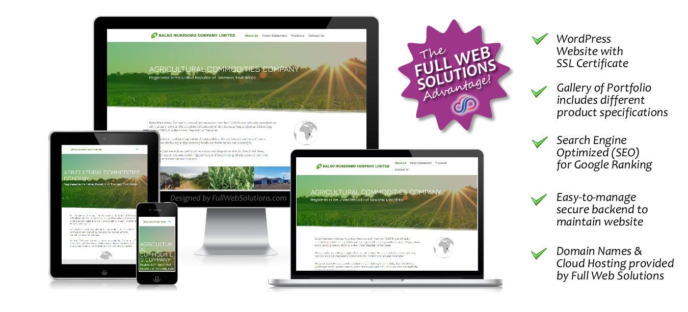 FullWebSolutions.com