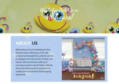 Full Web Solutions - Portfolio