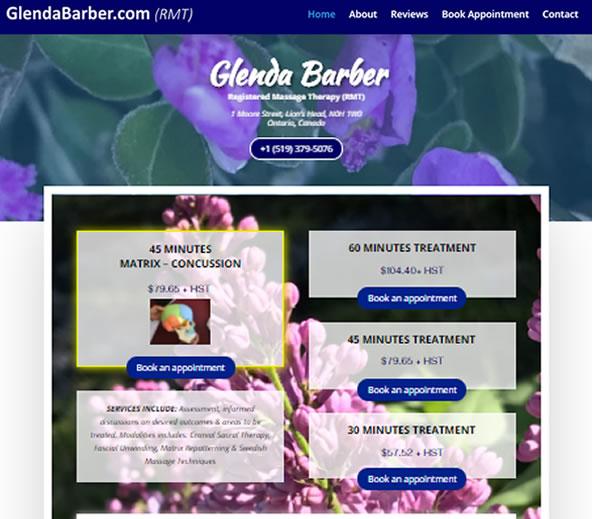 GlendaBarber
